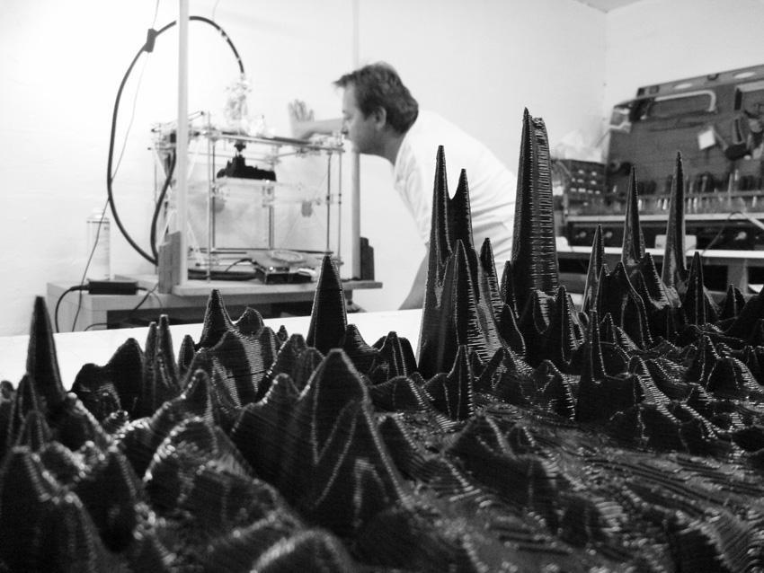 Gilles Azzaro Sculpteur De Voix Regards D Eclats De Voix